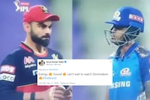 Suryakumar Yadav Tries to Pump Up Kohli After Liking 'Paper Captain' Meme, Gets Trolled (Again)
