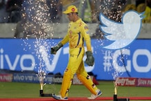 Dhoni's Chennai Super Kings Was the Most Tweeted About Team in IPL 2020, Kohli's RCB Second