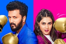 Genelia D'Souza Excited to Share Screen With Hubby Riteish Deshmukh Again With Digital Debut
