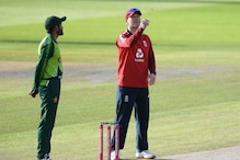 England to Play Two T20Is in Pakistan in 2021 Before World Cup in India