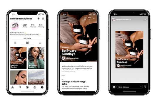 Instagram Rolling Out Guides for Everyone, Adds Keyword-Based Search for Users in Select Countries