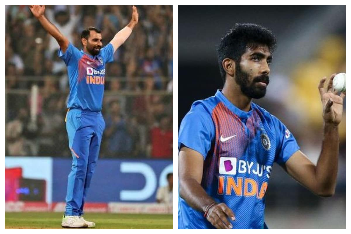 India vs Australia: Jasprit Bumrah, Mohammed Shami Likely To be Rotated For ODIs, T20Is