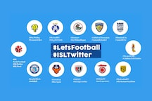 ISL 2020-21: Ahead of Indian Super League, Twitter Introduces 'Special' Hashtags