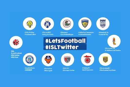 Indian Super League (Photo Credit: Twitter)