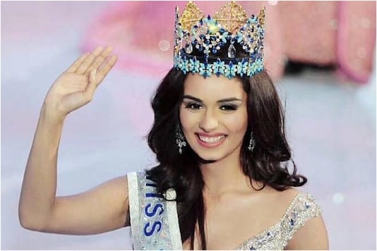 Manushi Chillar Recalls Winning Miss World Title: Other Participants Requested Me to Dance to Nagada Sang Dhol