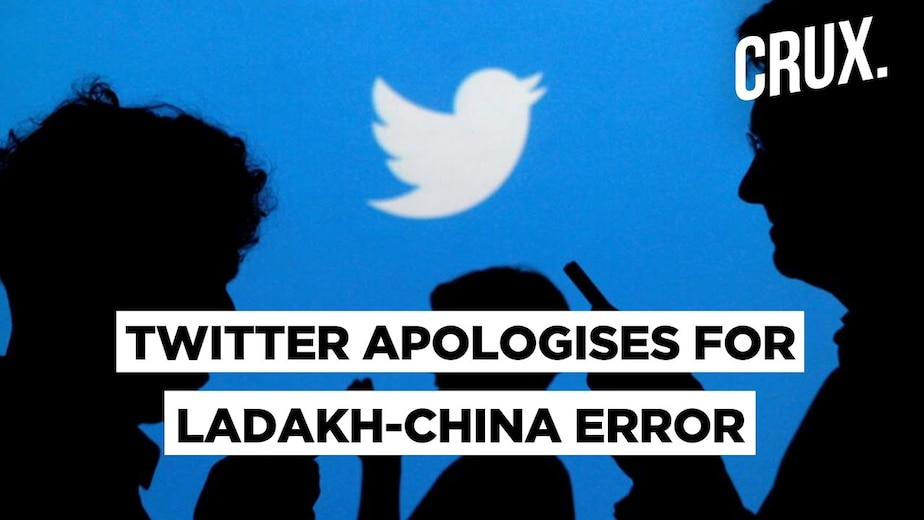 Twitter Submits Affidavit Apologising For Showing Ladakh As Part Of China
