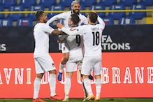 Italy Reach Nations League Finals by Beating Bosnia and Herzegovina 2-0