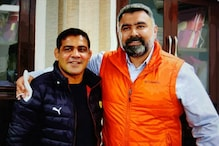 Tokyo Olympic Preparations: Gagan Narang and Sushil Kumar Meet Parliamentary Standing Committee
