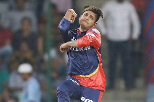Lamichhane became the first player from Nepal to be bought at the IPL Auction when he was purchased by Delhi Daredevils in 2018 for Rs 20 lakhs. He was the Player of the Tournament with 17 wickets at the 2018 WCL Division Two in Namibia. His stock delivery is the leg spinner but Lamichhane has a bagful of tricks up his sleeve.