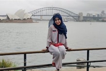 Around the World in 86 Hours: UAE Woman Sets Record by Traveling to 7 Continents in 3 Days