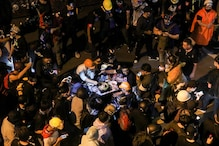 Protesting the Thai Way: Man Organises Pork Barbecue Picnic Outside Police Headquarters