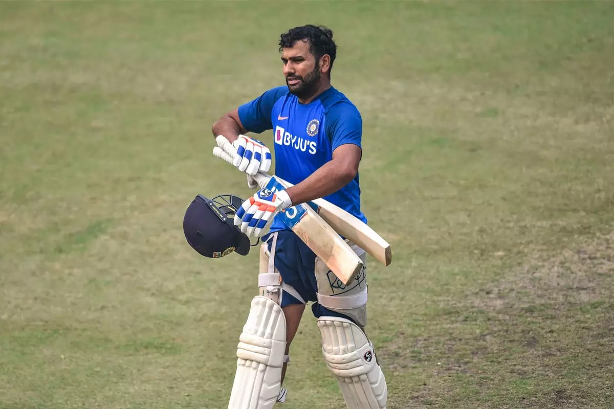 India vs Australia: Rohit Sharma Opens up on Hamstring Injury, Says Not Playing Limited-over Formats Was Easy Decision