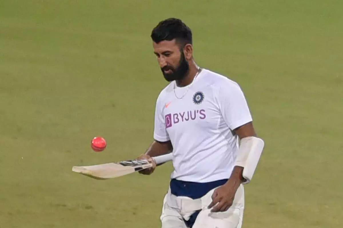 India vs Australia: Cheteshwar Pujara Gets into Groove Ahead of Test Series