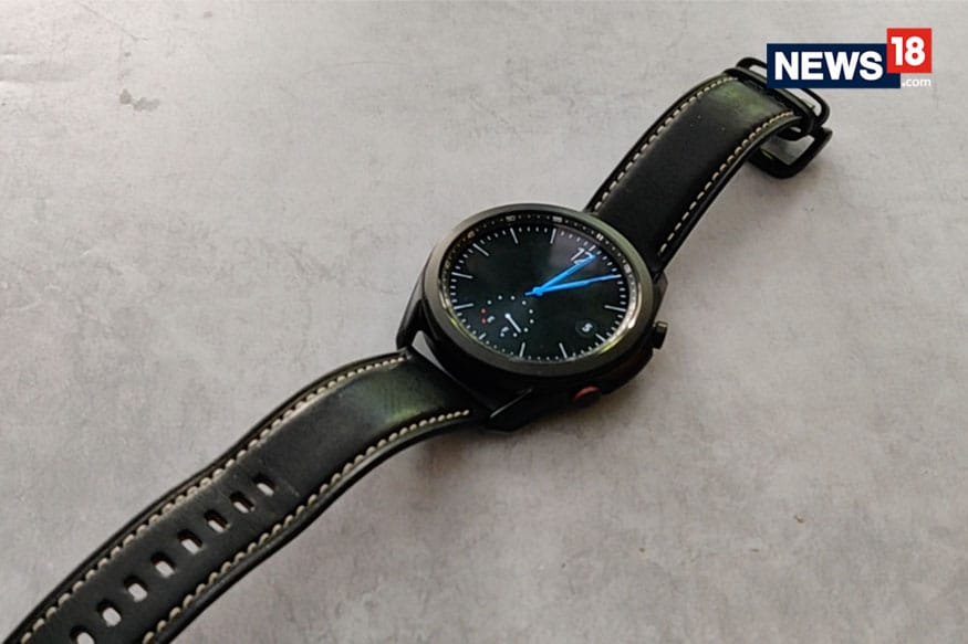 Samsung Galaxy Watch 3 Review: Short on Apps, But Still the Best Smartwatch for Android