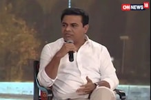 BJP's New Slogan is 'Becho India': KTR Accuses Saffron Party of Being on a 'Selling Spree'