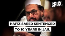 Is Pakistan Punishing 26/11 Mastermind Hafiz Saeed Only To Get Out Of FATF 'Grey List'?