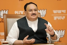 BJP Chief JP Nadda to Visit Poll-bound Bengal, Assam and Gujarat after Covid-19 Recovery