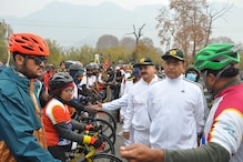 Indian Para Cyclists Join Hand with Aditya Mehta Foundation to Scout Talents and Raise Awareness