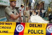 70-Year-old Gurudwara Pradhan Shot Dead in Delhi's Vikaspuri, Two Suspects Flee After Crime
