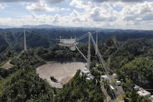 On Brink of Collapse, Famed Puerto Rico Space Telescope Arecibo Observatory to Close Down