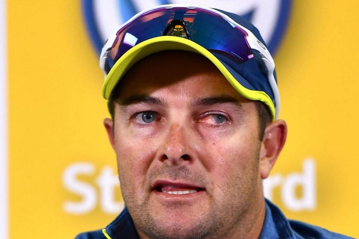 I Had Coronavirus Without Knowing It, Says South Africa Coach Mark Boucher