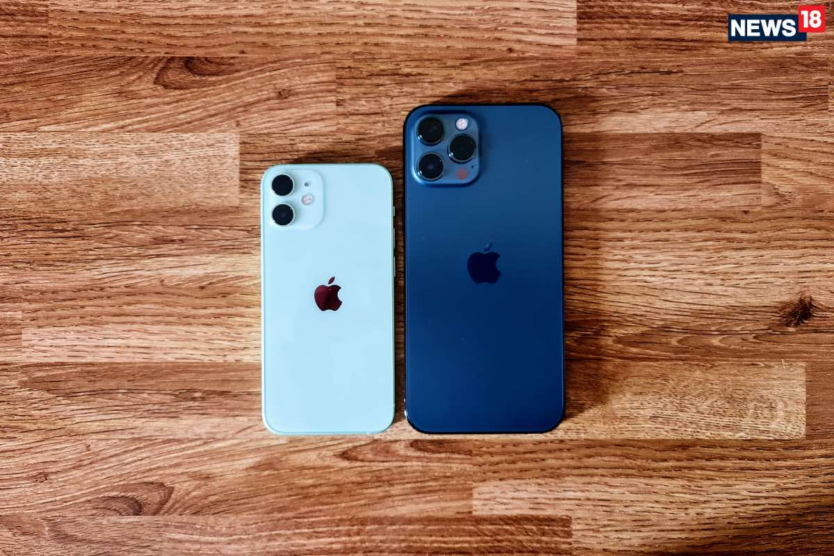 iPhone 13 With Upgraded Wi-Fi for Better Internet Connectivity Tipped, No Large-Screen iPhone SE in 2021