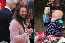 Jason Momoa Surprises Young Aquaman Fan Battling Cancer With Video Call