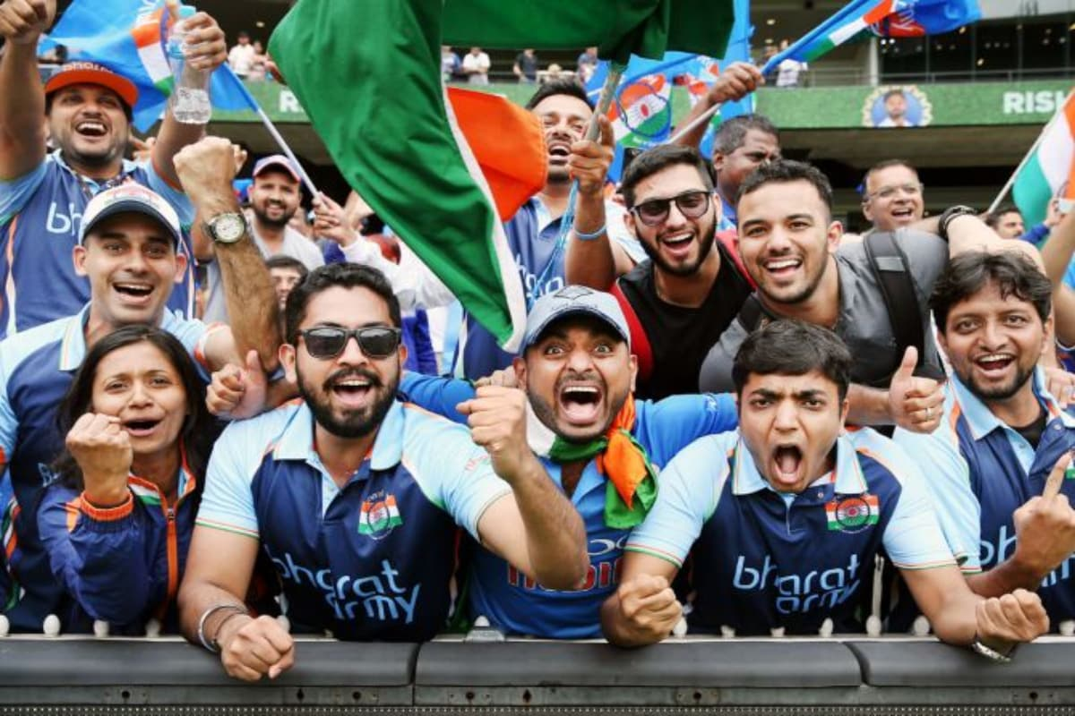India vs Australia: Tickets For Limited-Overs Fixtures Sold Out Within First Day