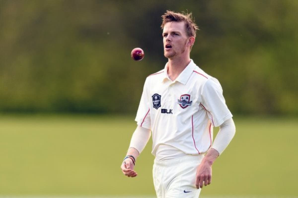 New Zealand Cricketer Takes Season Off After Getting Diagnosed With Cancer