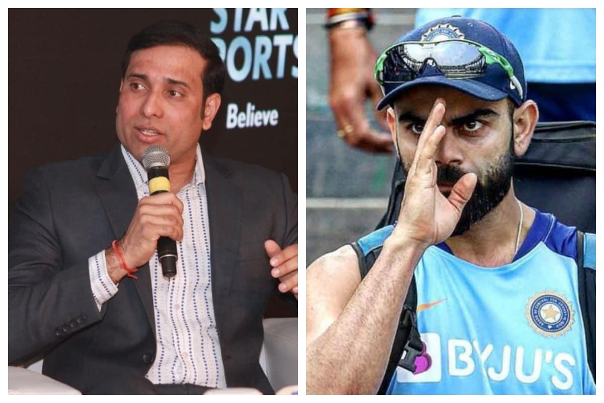 India vs Australia: VVS Laxman Asks Fans to 'Respect' Virat Kohli's Decision