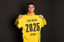 American Starlet Gio Reyna Extends Dortmund Contract Until 2025