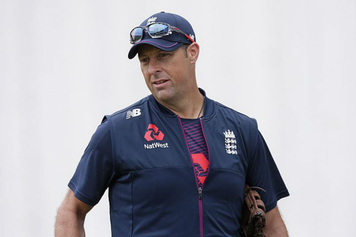 Marcus Trescothick in Line to Become England's Full-time Batting Coach - Report