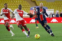 Ligue 1: PSG Squander 2-goal Lead in 3-2 Loss to Monaco, Rennes Fall to Bordeaux