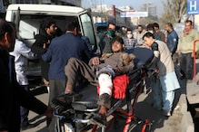 Islamic State Claims Responsibility for Kabul Rocket Attacks