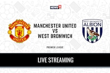 Premier League 2020-21 Manchester United vs West Bromwich Albion LIVE Streaming: When and Where to Watch Online, TV Telecast, Team News