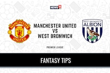 MUN vs WBA Dream11 Predictions, Premier League 2020-21 Manchester United vs West Bromwich Albion Playing XI, Football Fantasy Tips
