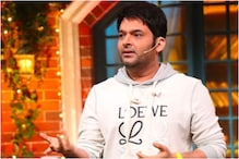 Kapil Sharma Hits Back at Troll Suggesting He Might Be Arrested Like Bharti Singh in Drugs Case