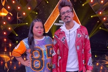 After Bharti Singh, Harsh Limbachiyaa Arrested By NCB In Drug Case