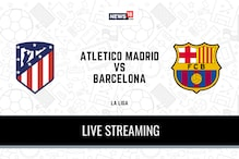 La Liga2020-21Atletico Madrid vs BarcelonaLIVEStreaming: When and Where to Watch Online, TV Telecast, Team News