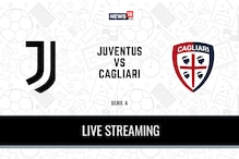 Serie A2020-21Juventus vs CagliariLIVEStreaming: When and Where to Watch Online, TV Telecast, Team News