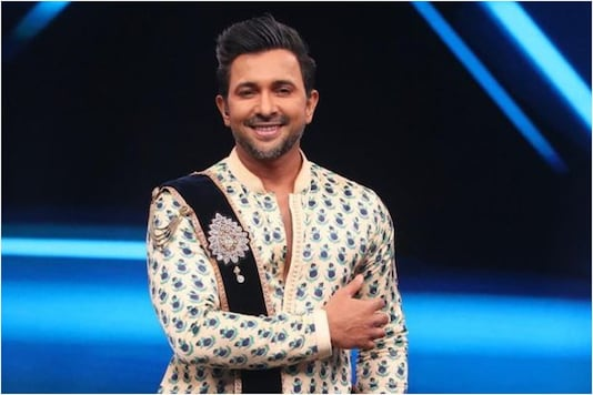 India's Best Dancer Finale: Judge Terence Lewis Prepares an Impressive Performance