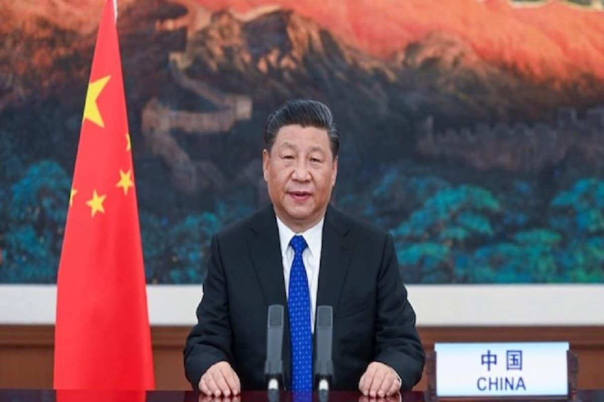 Xi Jinping Hits Out at US, Says There Should Be No 'Bossing' & 'Meddling' in Internal Affairs
