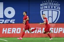 ISL 2020-21: Kwesi Appiah Penalty Helps NorthEast United FC Stun Mumbai City FC 1-0