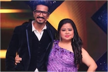Here's How TV Celebs Reacted to Bharti Singh, Haarsh Limbachiyaa's Arrest
