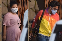 Bharti Singh, Haarsh Sent to 14 Days Judicial Custody After Arrest in Drug Case