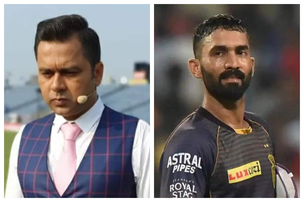 Aakash Chopra Unsure If Dinesh Karthik Wanted To Quit Captaincy Midway IPL 2020