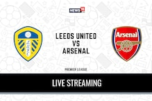 PremierLeague2020-21Leeds United vs ArsenalLIVEStreaming: When and Where to Watch Online, TV Telecast, Team News