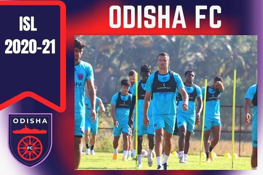 ISL 2020-21 Odisha FC Preview