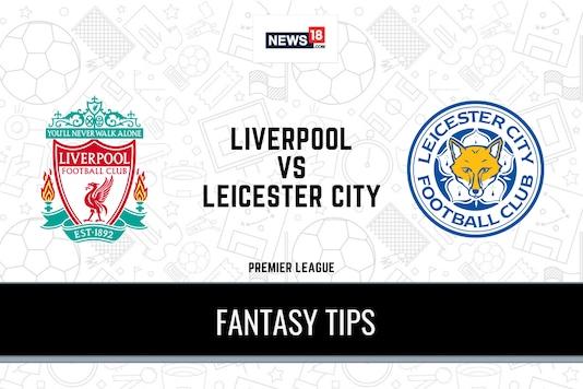 Premier League: Liverpool vs Leicester City