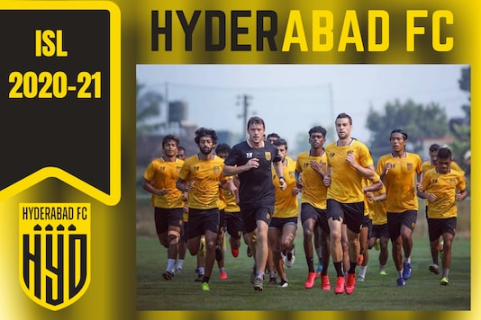 ISL 2020-21 Hyderabad FC Preview